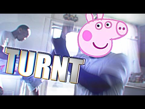PEPPA PIG GETS TURNT [COCO PARODY]