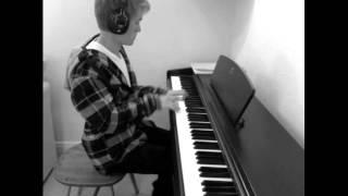All Around The World - Piano Solo - Justin Bieber ft. Ludacris