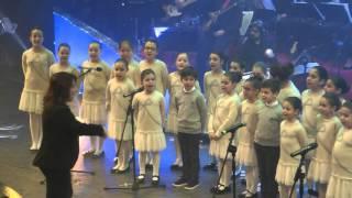 7 MEMORIAL MINO REITANO - CORO BIRBE NOTE - CIAO AMICO MIO - REGGIO CALABRIA 27-1-2016