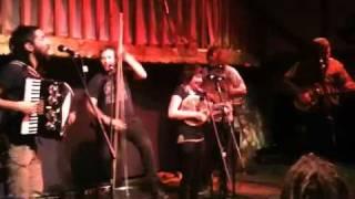 Blackbird Raum - G-Code [Geto Boys Cover]