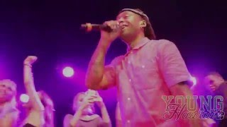 "Ty dolla $ign ""Or Nah"" Live #YoungHawaii"