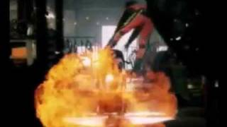 NEErz MIX FIre Effect IN dhoom 3 wmv