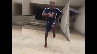 Black guy dancing meme