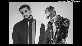 Bad Bunny feat. Drake - Mia (Audio)
