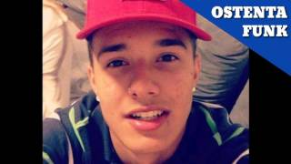 MC Moreno - Amor De Fã (Ostenta Funk)