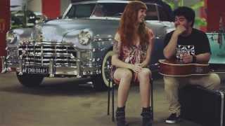 Mercedes Benz - Janis Joplin (Cover) - Take Two!