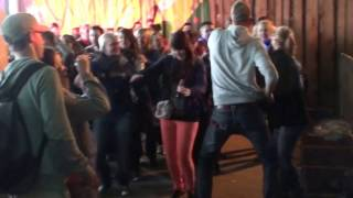 DJLASS ANGEL VIBES SET IN AFRO LATINO FESTIVAL (BAM BAM VIDEO) (BELGIUM) (MARCH REFIX 2017)