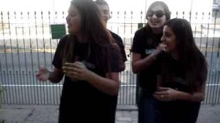 Digitais e Aqui É O Seu Lugar/ Luan Santana FCO Luan Lovers SJC