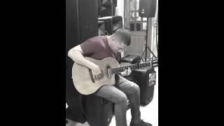 Monchy Y Alexandra Dos Locos By Launiel Guitar 🎶
