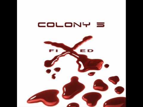 Misery de Colony 5 Letra y Video