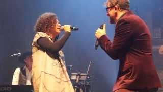 Nenhum de Nós e Roberta Campos - Foi Amor