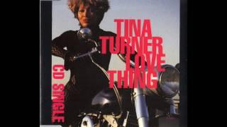 Tina Turner, I'm a Lady