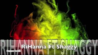 Reggae remix Rihanna Ft Shaggy - Umbrella