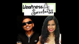 Weakness For Sweetness LYRIC VIDEO [Terry Gajraj ft. Ta.V.Ta]