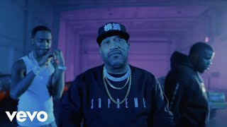 Bun B - In My Trunk (ft. Young Dolph, Maxo Kream)