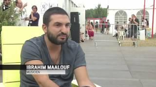 A Marciac, la parenthèse enchantée d'Ibrahim Maalouf