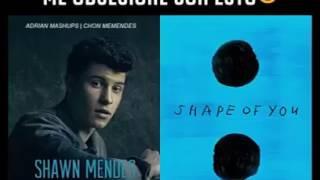 Shawn Mendes ft Ed Sheeran