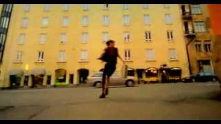 Darude - Sandstorm [ Official Music Video ]