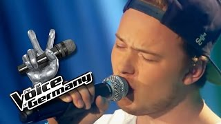 Magneten - Johannes Oerding | Michael Bauereiß Cover | The Voice of Germany 2015 | Audition