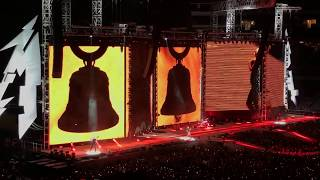 For Whom The Bell Tolls (Live in Dallas) - Metallica