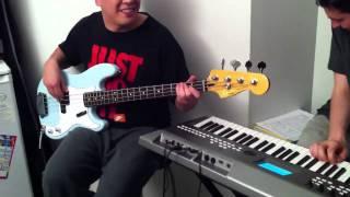 P.Y.T Instrumental (cover)