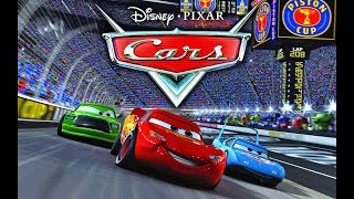 Cars Full Intro [HD] - (Sheryl Crow - Real_Gone)