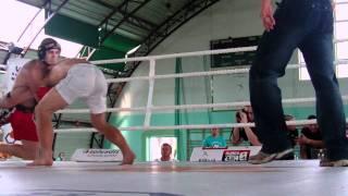 66 kg : Sebastian Milczarek (TNT Kobyłka) pok. Jakub Stefaniak (Forca Dęblin)