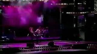 Europe - Kee Marcello Flight of the Bumblebee - Live festival de viña chile 1990