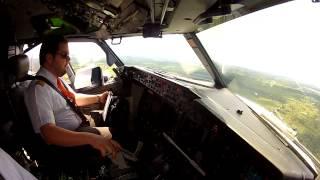 737-700 GOL POUSO SBRB HD NOS MINIMOS DETALHES