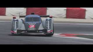 Project CARS: Tier 1 - LMP1 - Intro Video
