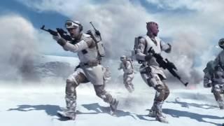 Star Wars Battlefront 3 Trailer w/ The Glitch Mob - Seven Nation Army Remix