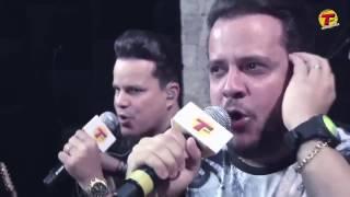 João Neto e Frederico -  Presto Pouco (Estúdio Transamérica)