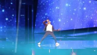 France: Amir - J'ai cherché (2. rehearsal ESC 2016)