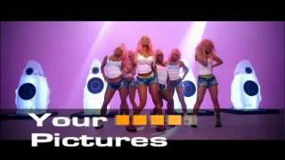 Josenid - Creo que estoy enamorada video (Official 2011)