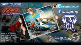 Wale ft.Usher - Matrimony (YFB4 Blend) Semaj da Dj