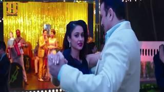 Dekha Hazaro Dafaa - Rustom | whatsapp status || Akshay Kumar & Ileana D'cruz | Arijit .