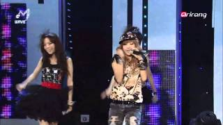 M-Wave - B.Dolls(비돌스) _ Disco Town(디스코 타운)