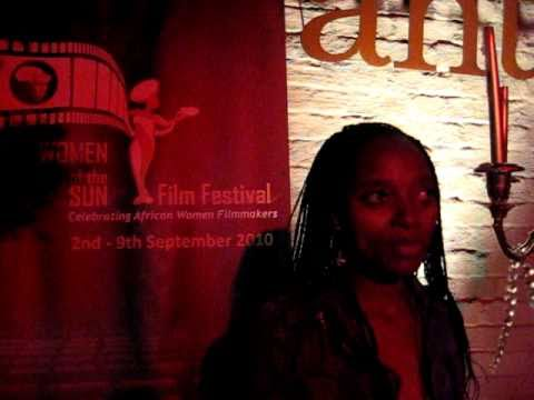 Film Festival: Women of the Sun