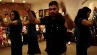 yeshuati dance