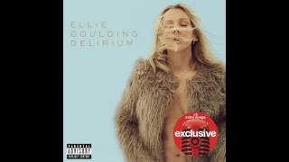 Ellie Goulding: Outside (Official Instrumental)