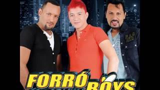 FORRO BOYS VOL 02 AMOR DE ESTUDANTE