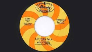 Billy young - Let Them Talk