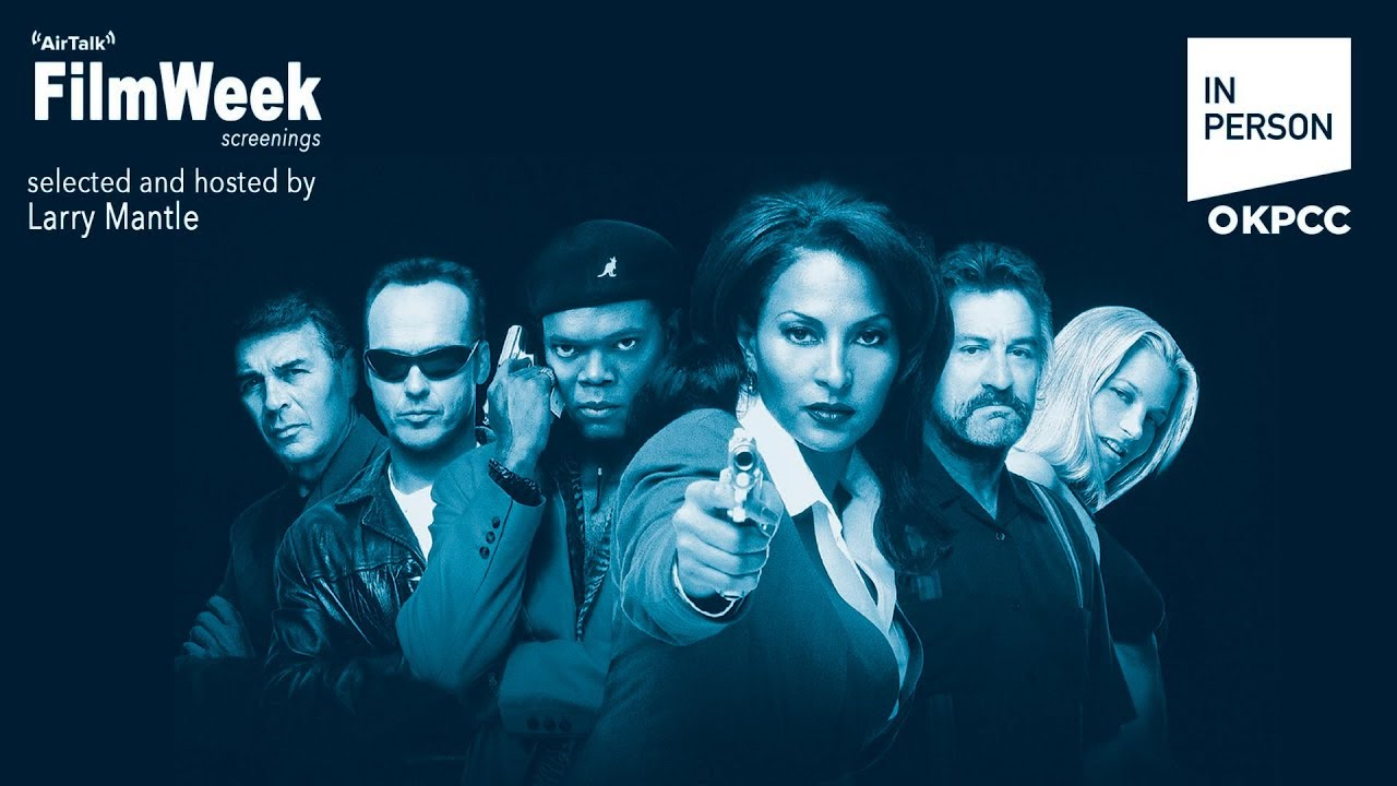 Film Week – Jackie Brown