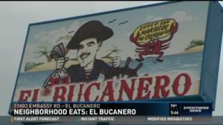 NEIGHBORHOOD EATS EL BUCANERO 5AM