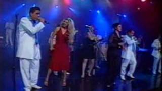el liston de tu pelo-los angeles azules en vivo