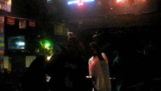 LIL POKEY & 4TC PERFORMING STUPID OUT MY MIND IN HAMMOND