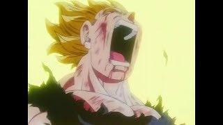 Dragon Ball Kai Vegeta's Sacrifice | Yugo Kanno