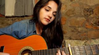 Catch & Release - Matt Simons (Cover by Isabel)