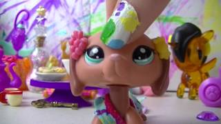 LPS *PONPONPON* Music Video