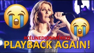 OMG PLAYBACK AGAIN  |  Céline Dion  |  My Heart Will Go On  |  June 21st, 2017